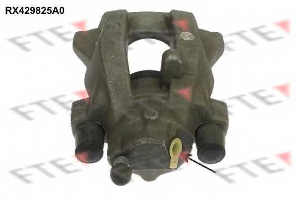Тормозной суппорт FTE RX429825A0 - изображение