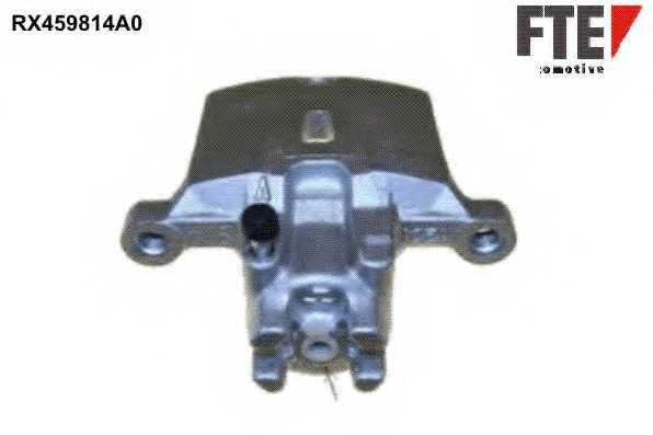 Тормозной суппорт FTE RX459814A0 - изображение