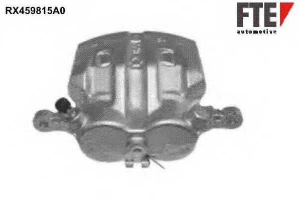 Тормозной суппорт FTE RX459815A0 - изображение