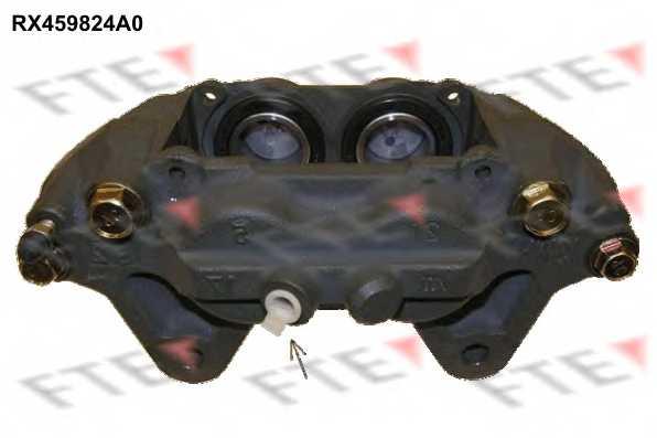 Тормозной суппорт FTE RX459824A0 - изображение