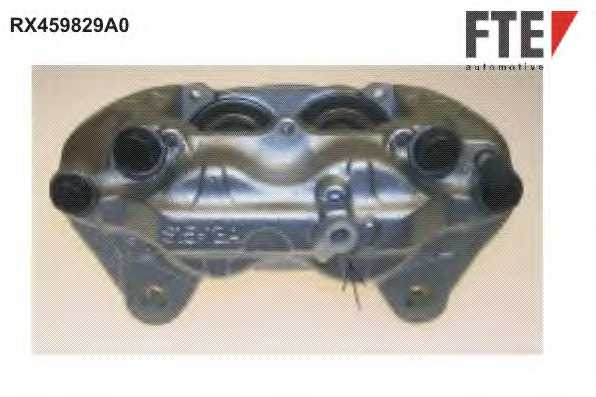 Тормозной суппорт FTE RX459829A0 - изображение