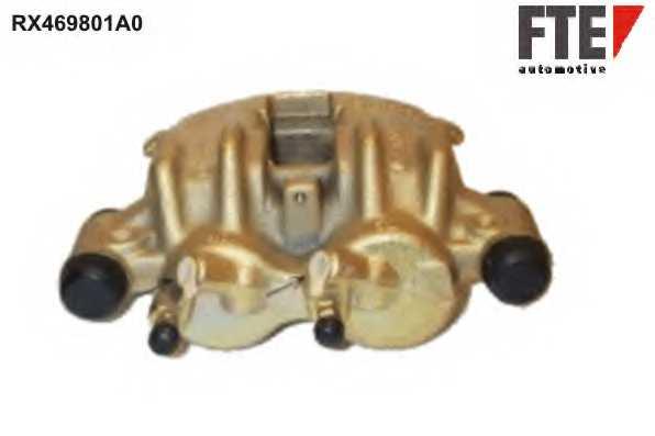 Тормозной суппорт FTE RX469801A0 - изображение