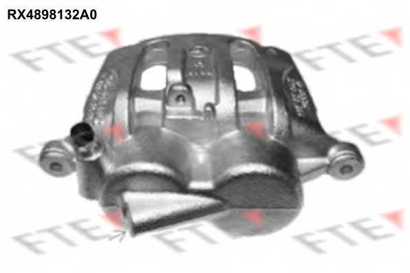 Тормозной суппорт FTE RX4898132A0 - изображение