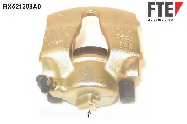 Тормозной суппорт FTE RX521303A0 - изображение