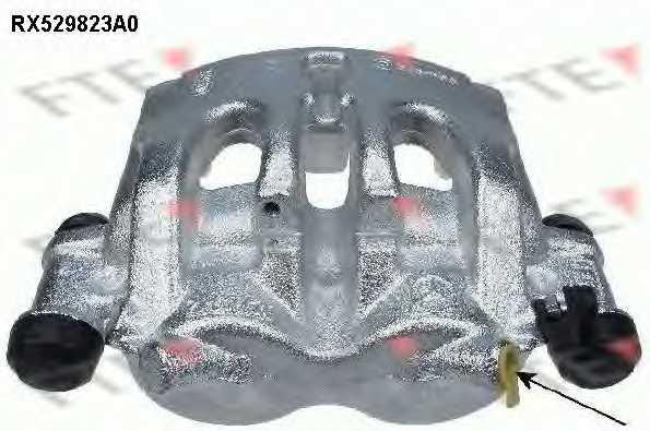 Тормозной суппорт FTE RX529823A0 - изображение