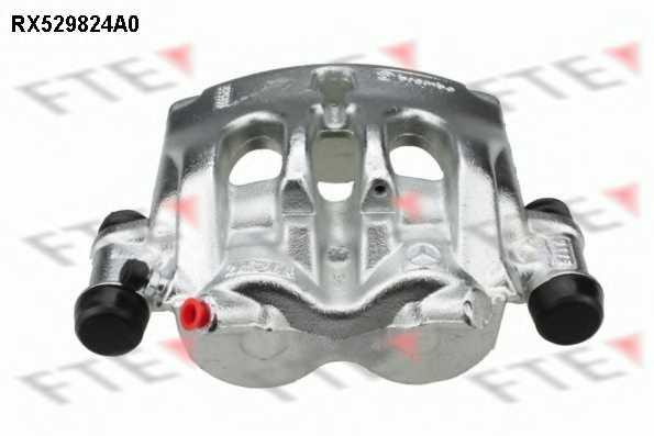 Тормозной суппорт FTE RX529824A0 - изображение