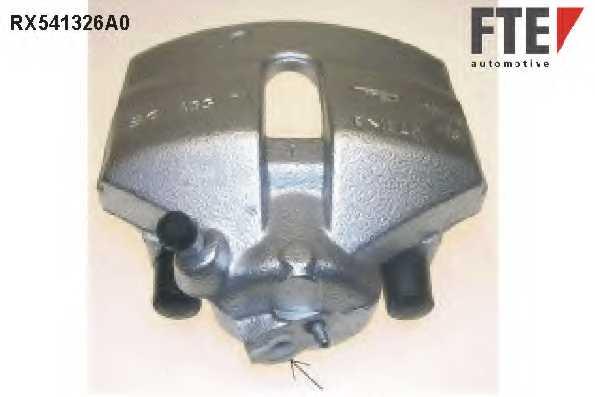 Тормозной суппорт FTE RX541326A0 - изображение