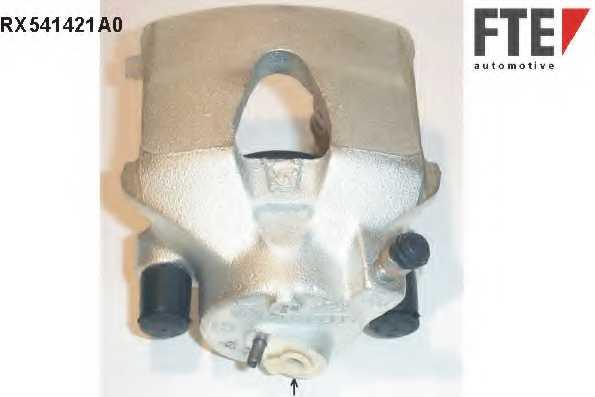 Тормозной суппорт FTE RX541421A0 - изображение
