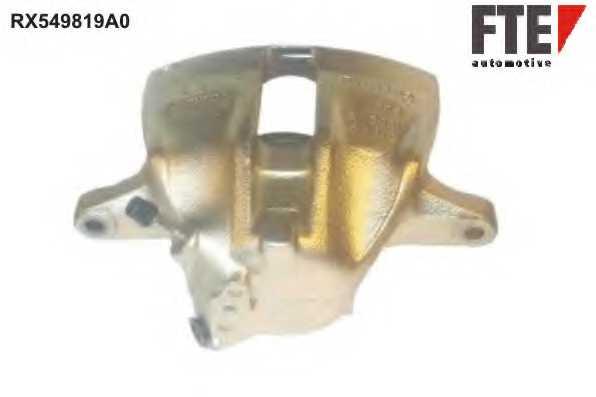 Тормозной суппорт FTE RX549819A0 - изображение