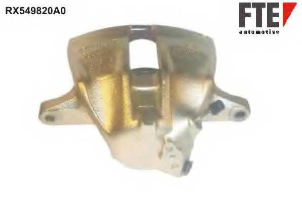 Тормозной суппорт FTE RX549820A0 - изображение