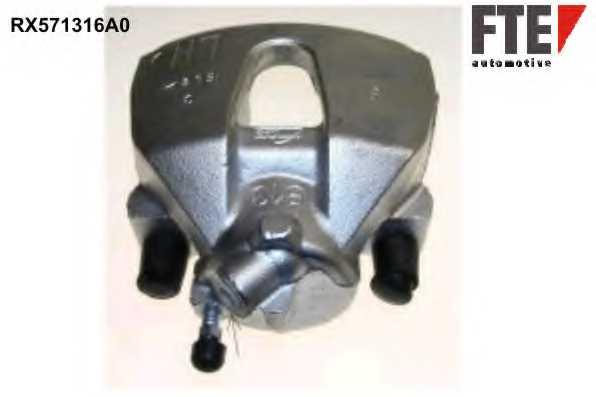 Тормозной суппорт FTE RX571316A0 - изображение