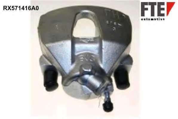 Тормозной суппорт FTE RX571416A0 - изображение