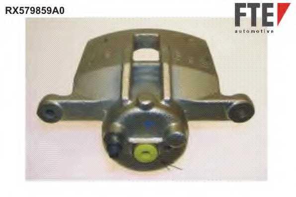 Тормозной суппорт FTE RX579859A0 - изображение