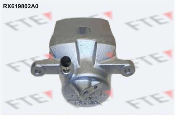 Тормозной суппорт FTE RX619802A0 - изображение