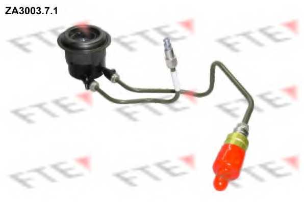 Центральный выключатель системы сцепления FTE ZA3003.7.1 - изображение