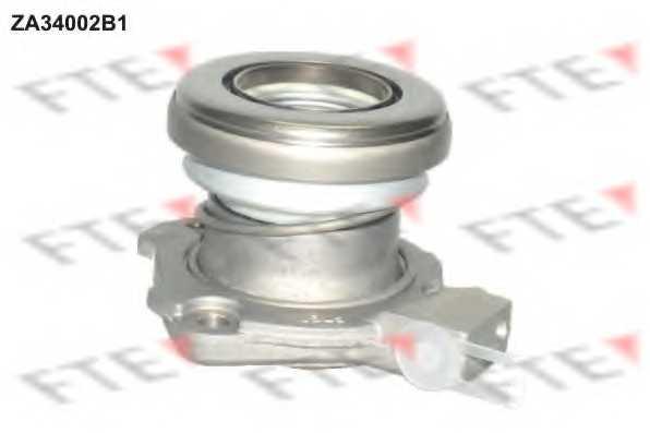 Центральный выключатель системы сцепления FTE ZA34002B1 - изображение