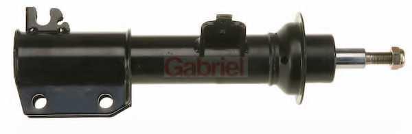 Амортизатор GABRIEL 35116 - изображение