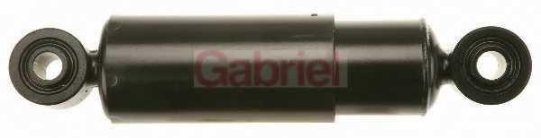 Амортизатор GABRIEL 40034 - изображение