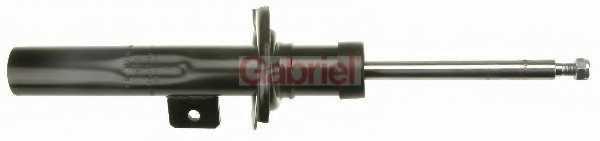 Амортизатор передний левый для PEUGEOT 406(8B,8C,8E/F) <b>GABRIEL G35193</b> - изображение
