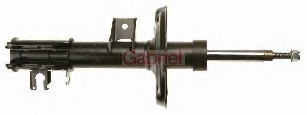 Амортизатор GABRIEL G37893 - изображение