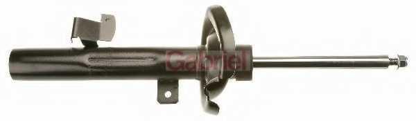 Амортизатор GABRIEL G54001 - изображение