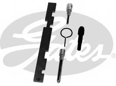 Монтажный инструмент зубчатого ремня GATES GAT4404C - изображение
