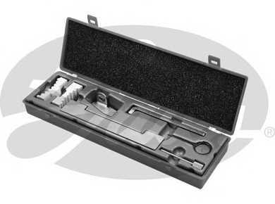 Монтажный инструмент зубчатого ремня GATES GAT4995 - изображение