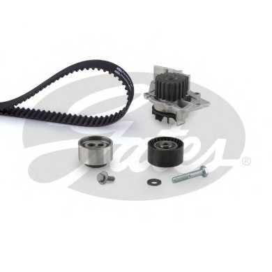 Водяной насос + комплект зубчатого ремня GATES KP35524XS - изображение