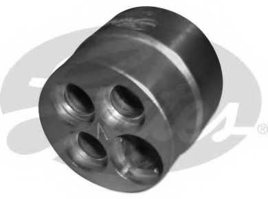 Монтажный инструмент поликлинового ремня GATES SFT004 - изображение