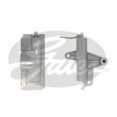 Успокоитель зубчатого ремня GATES T43030 - изображение