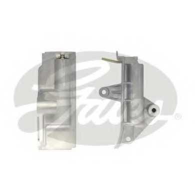 Успокоитель зубчатого ремня GATES T43031 - изображение
