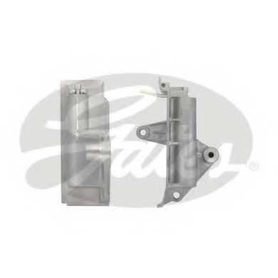 Успокоитель зубчатого ремня GATES T43063 - изображение