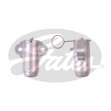 Успокоитель зубчатого ремня GATES T43229 - изображение