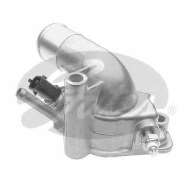 Термостат охлаждающей жидкости GATES TH22592G1 - изображение