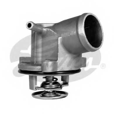 Термостат охлаждающей жидкости GATES TH31987G1 - изображение
