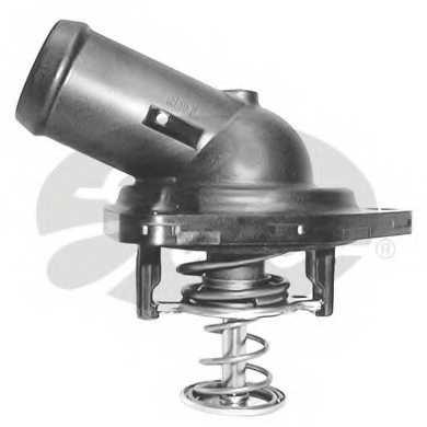 Термостат охлаждающей жидкости GATES TH33378G1 - изображение