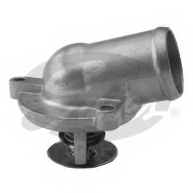 Термостат охлаждающей жидкости GATES TH34187G1 - изображение