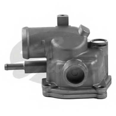 Термостат охлаждающей жидкости GATES TH35087G1 - изображение