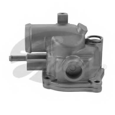 Термостат охлаждающей жидкости GATES TH36392G1 - изображение