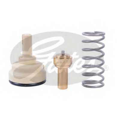Термостат охлаждающей жидкости GATES TH435105G1 - изображение