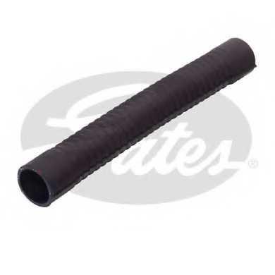 Шланг радиатора GATES VFII92 - изображение