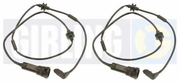 Сигнализатор износа тормозных колодок GIRLING 6313402 - изображение