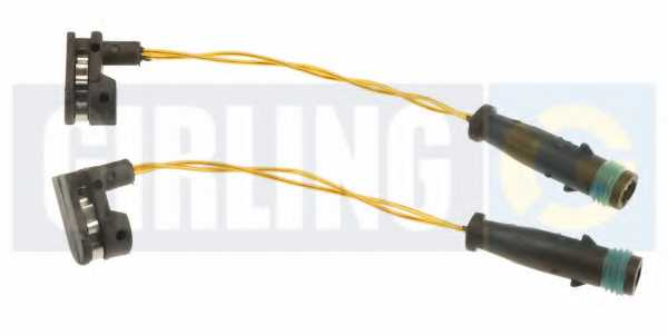 Сигнализатор износа тормозных колодок GIRLING 6320302 - изображение