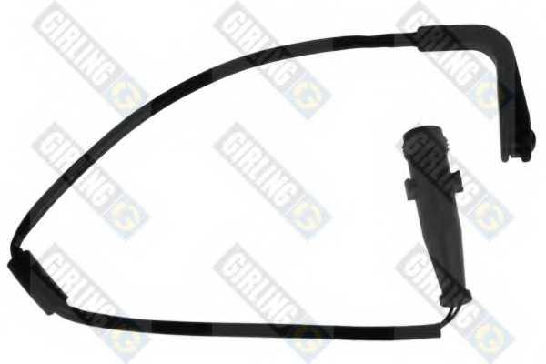 Сигнализатор износа тормозных колодок GIRLING 6321202 - изображение