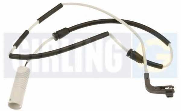 Сигнализатор износа тормозных колодок GIRLING 6321602 - изображение