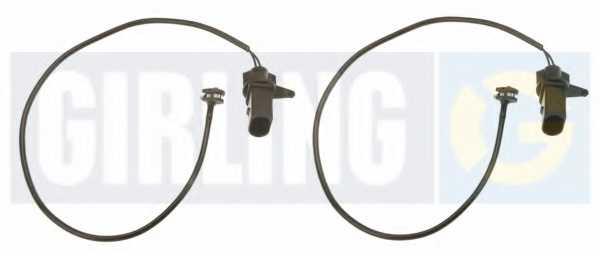 Сигнализатор износа тормозных колодок GIRLING 6323002 - изображение
