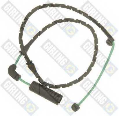Сигнализатор износа тормозных колодок GIRLING 6323502 - изображение