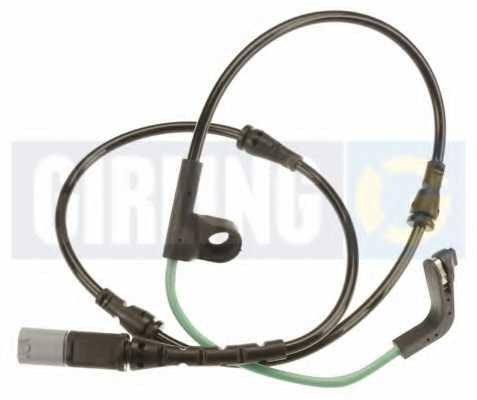 Сигнализатор износа тормозных колодок GIRLING 6323802 - изображение