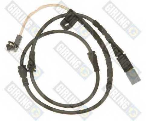 Сигнализатор износа тормозных колодок GIRLING 6323902 - изображение