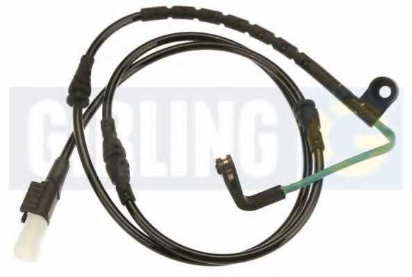 Сигнализатор износа тормозных колодок GIRLING 6325001 - изображение